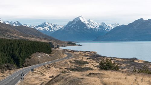 Great Escape Motorbike Tours - New Zealand