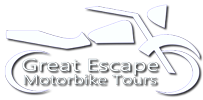 Great Escape Motorbike Tours